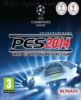 Pro Evolution Soccer 2014 Free Download Full Version PC Game