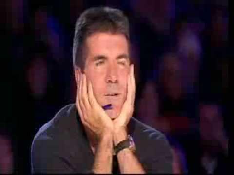 Susan Boyle - I Dreamed A Dream -  Les Miserables - Official Britains Got Talent 2009 #LESMISERABLES #SIFF