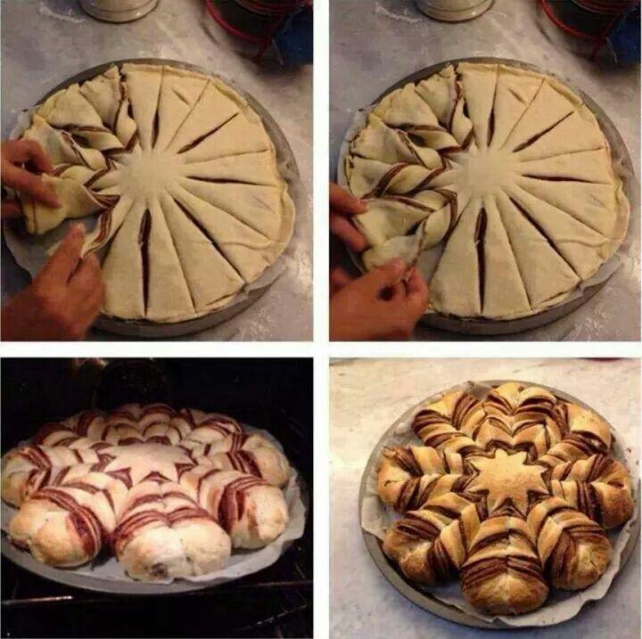 Bread tutorial