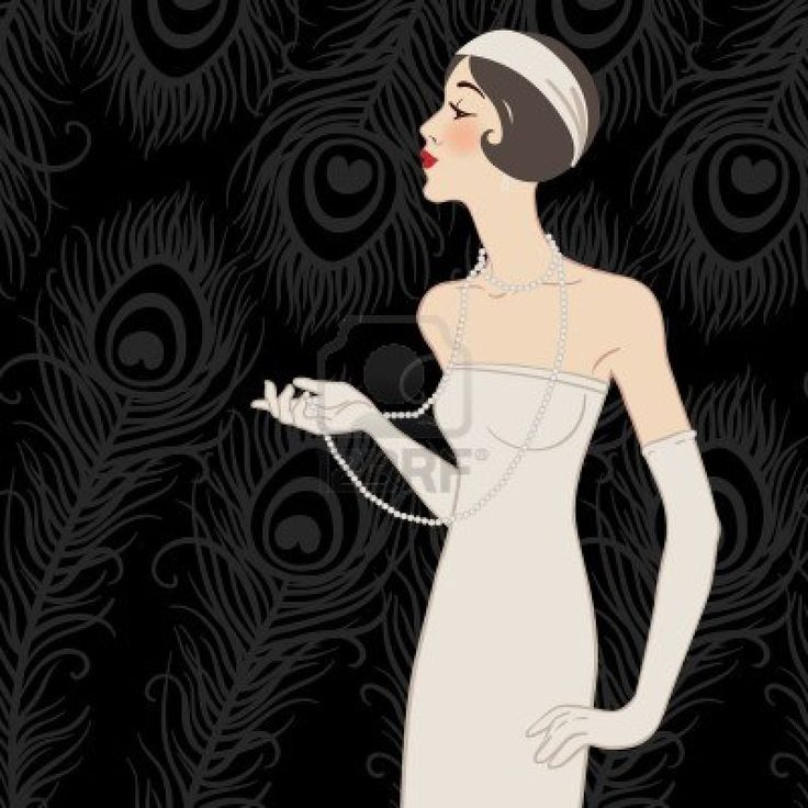 8 best images about Bachelorette Invites – Art Deco Party Invitations
