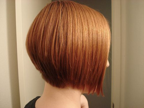 Short Bob Hairstyles Front Back   HAIRXSTATIC: Classic bobs [Gallery 2 of 4]