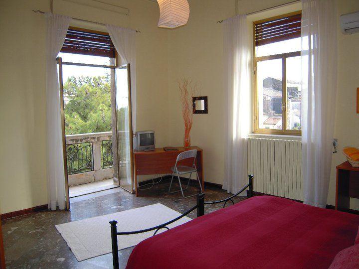 Appartamento Gelsomino Villa Liberty Ognina Catania