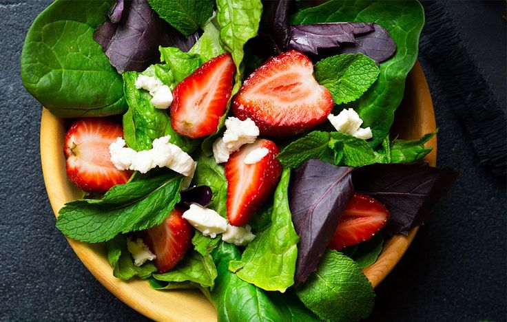 Maximize your nutritional benefits with these tasty pairings.