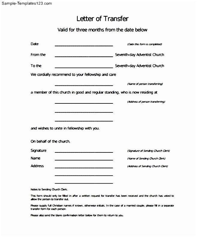 28 Sample Church Membership Form Template In 2020 Templates