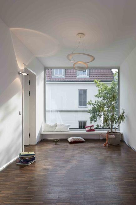 sitzfenster og traditionelles wohnen im neuen gewand