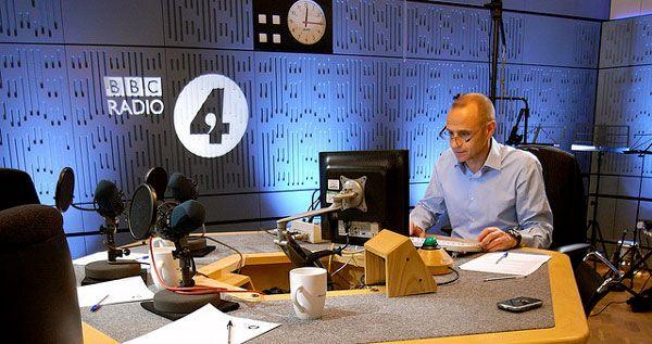 [BBC Radio 4] Evan In Studio