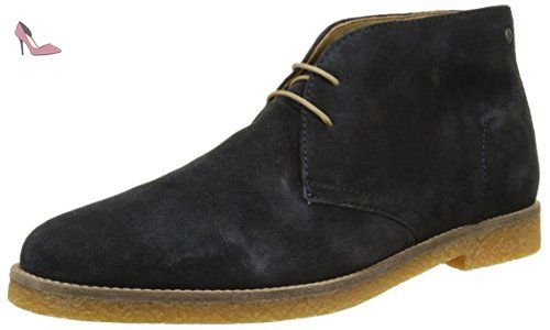 Shore, Chaussures de ville homme - Marron (Brown), 43 EU (9 UK)Base London