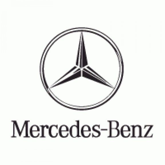 Logos 100 pinterest for Mercedes benz text