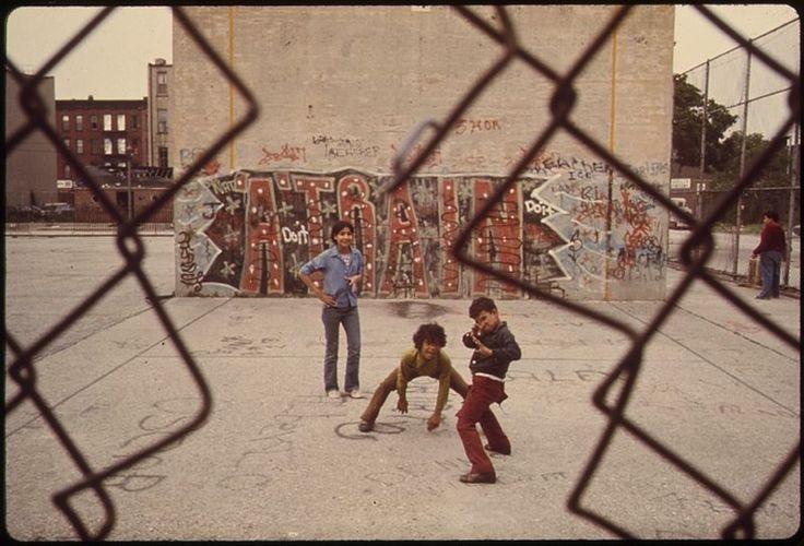 20 vecchie fotografie di Brooklyn - Il Post