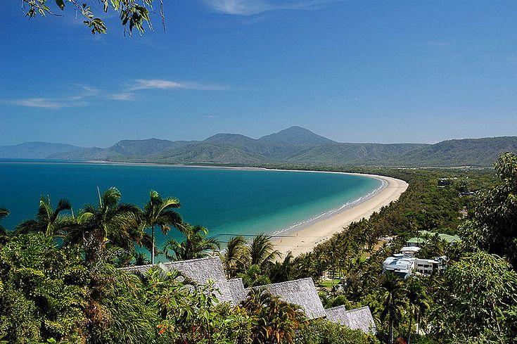 Port Douglas ..... Australia