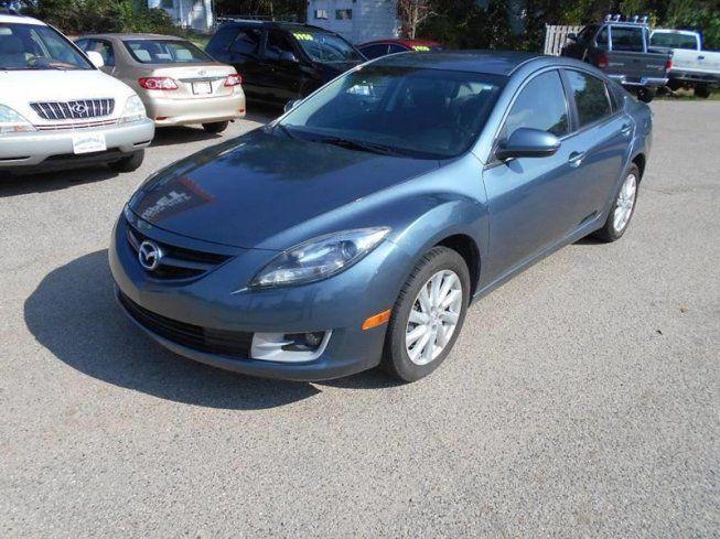 Cars for Sale: Used 2012 Mazda MAZDA6 i Touring for sale in KALAMAZOO, MI 49009: Sedan Details - 467064675 - Autotrader
