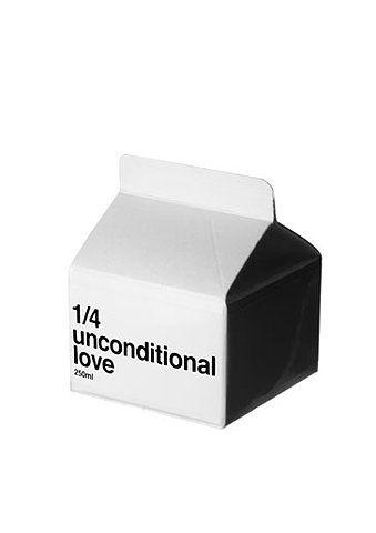 1/4 Unconditional Love