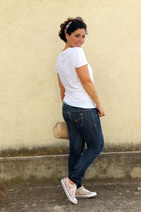 curvy, plus size, fashion blogger, vintage fashion, vintage lover, moda vintage, how to wear a vintage look, come creare un look vintage, pi...