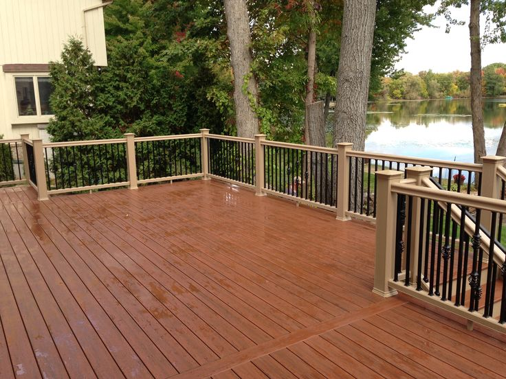 52 Best Images About Decks Our Projects On Pinterest