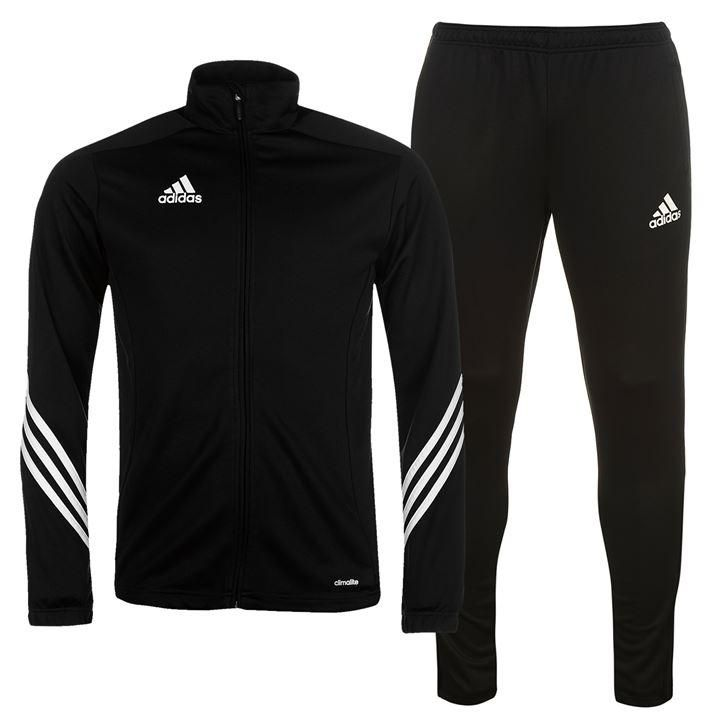 Classic Adidas look from Sports Direct. My 14 year old would wear one of  these 24 7. 15761c1d725d5
