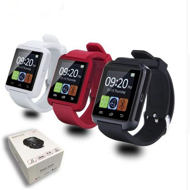 Mesuvida Bluetooth Smart Watch U8 Android Phone watch