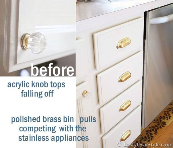 how to install cabinet knobs with a template kitchen cabinet