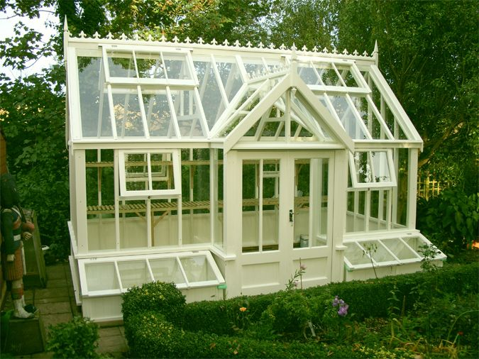 Victorian greenhouse packages google search dream for Victorian style greenhouse