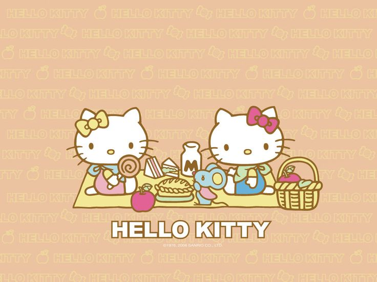 hello kitty angel angel and devil | Angel And Devil Fonds D Cran Hello Kitty Wallpaper with 1024x768 ...