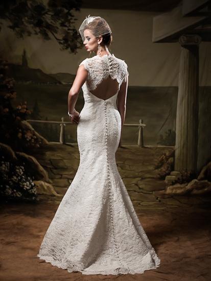 Wedding Gown designer Nina Duong