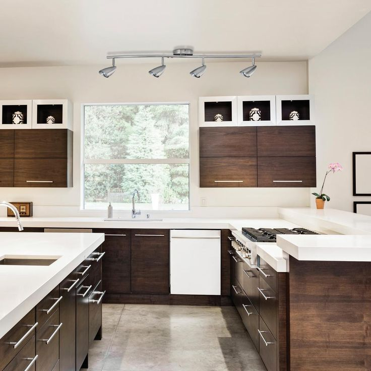 25 Best Ideas About Kitchen Track Lighting On Pinterest: 17 Best Ideas About Track Lighting On Pinterest