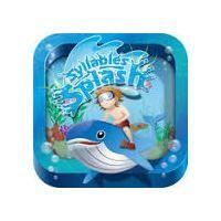 Syllables Splash App Review