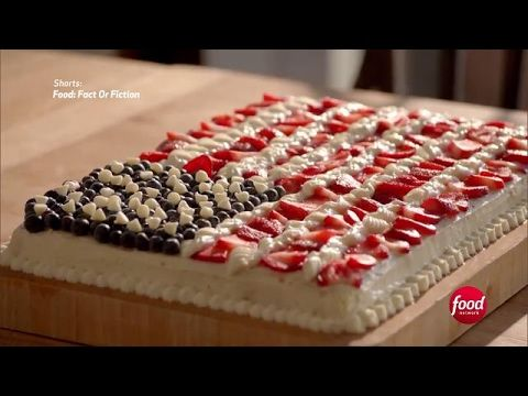 Awesome This Takes the Cake | Food: Fact or Fiction | Food Network Asia Check more at https://epicchickenrecipes.com/chicken-cacciatore-recipe/this-takes-the-cake-food-fact-or-fiction-food-network-asia/