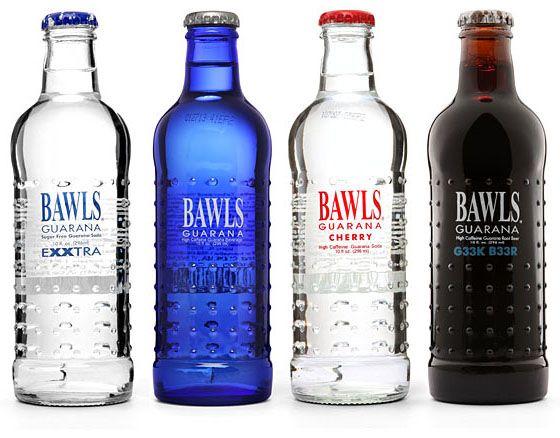 Internet das Coisas!!!: Energy Drinks Bawls