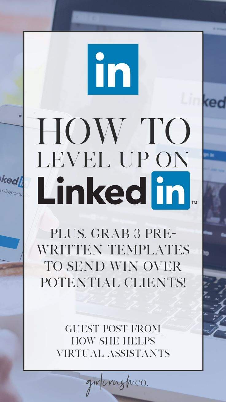 Here's How to Finally Level Up on LinkedIn and Build (or
