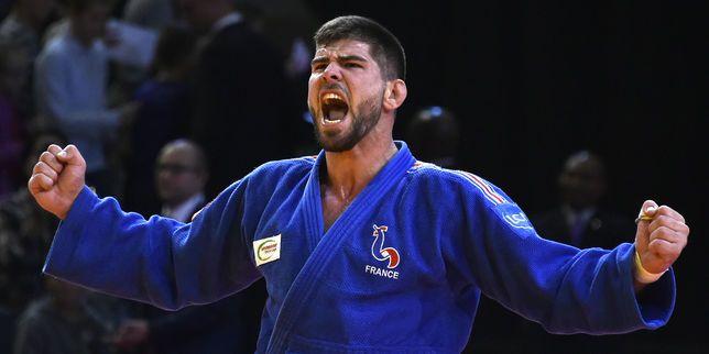 Championnats d'Europe de judo : pour Cyrille Maret, fini les gentillesses