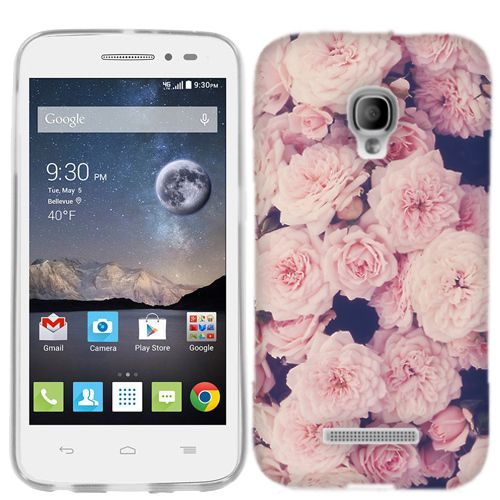 Cell Cases USA - Alcatel One Touch Pop Astro Pink Roses Case Cover, $9.99 (http://cellcasesusa.com/alcatel-one-touch-pop-astro-pink-roses-case-cover/)