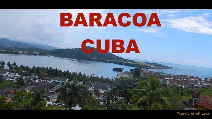 BARACOA, - Beauty on Cuba's Eastern End