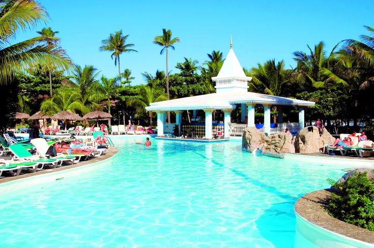 • 4★ Clubhotel Riu Bachata, Bahia Maimon, Dominican Republic • 14 nights – All Inclusive – London Gatwick  • Wednesday 9th December 2015 • Was £1023pp Now £734pp