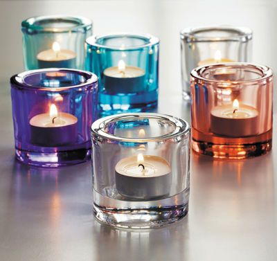 Kivi Candle holder - H 6 cm by Iittala