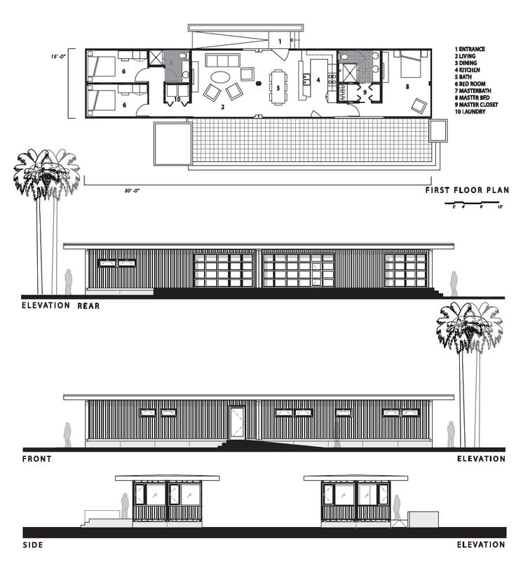 101 best images about tiny house floorplans on pinterest for Dwell small house plans