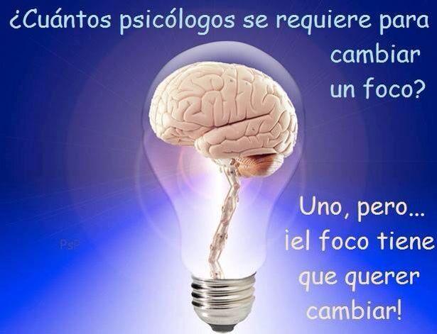 Cuantos psicologos?
