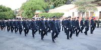 Noticias de Cúcuta: EN CÚCUTA 91 UNIFORMADOS DEL NIVEL EJECUTIVO ASCEN...