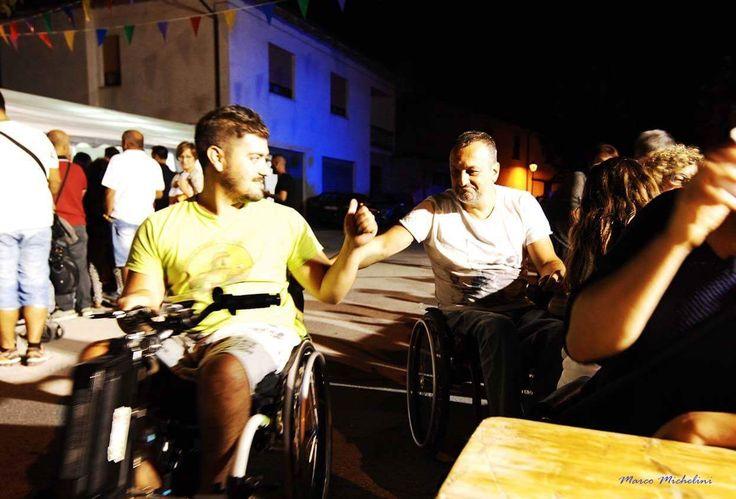 #costina_streetfestival #santippolito #27agosto2016
