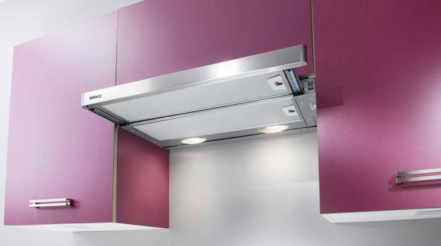 Nettoyage hotte cuisine : enlever graisse, laver filtre...