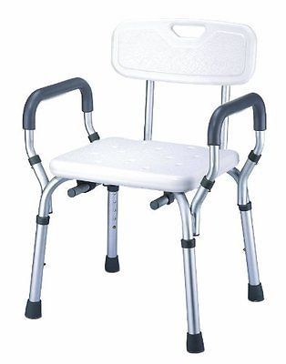 Other Accessibility Fixtures Safety Elderly Shower Chair Seat Bathroom Bench Toilet Stool Bath Tub Handicap