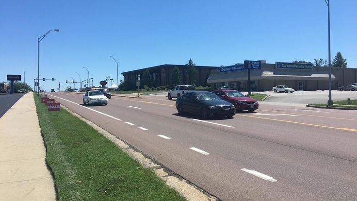 Columbia property values up on Business Loop 70.