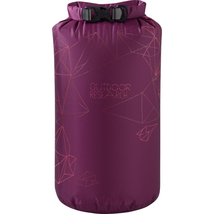 Outdoor Research Graphic Dry Sacks - MEC | for toiletries ...5L only