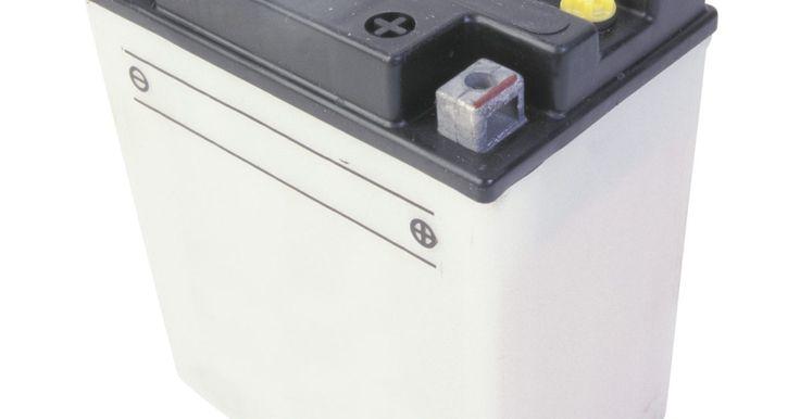 Como reciclar uma bateria de chumbo-ácido. A bateria SLA é a sigla para uma bateria de chumbo-ácido selada. Ela é idêntica a uma bateria de chumbo-ácido regular, exceto que você não pode encher as pilhas elétricas com água destilada. As baterias são projetadas para não precisarem de manutenção, além de uma carga ocasional. Como são itens caros, se você achar que sua bateria não está ...