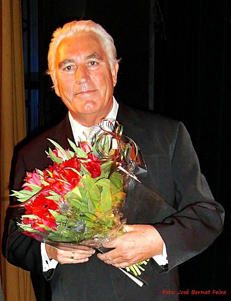 Marco Bakker in Figi, Zeist (2009)