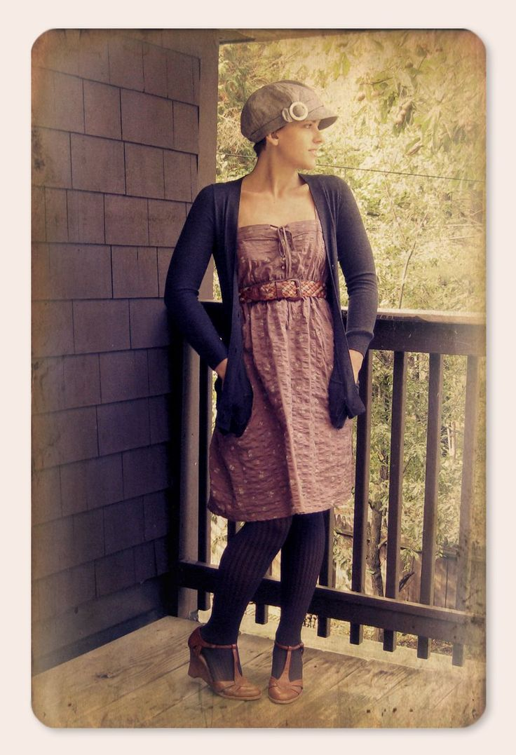 ,Newsboy Hats, Cute Fall Outfits, Fashion Dresses, Cute Dresses, Cute Outfits, Style Ish, Hats Hats, Vintage Shoes, Vintage Style