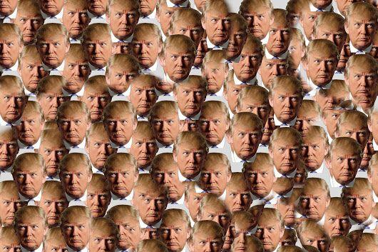 Τύπος & Λόγος: Στον αστερισμό του κ. Trump