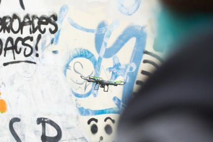 Archos Drone im Test: Was taugt der 100-Euro-Quadcopter? [mit Video]