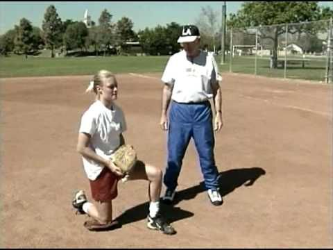 Softball Pitching Tips and Drills - Increase Speed Video