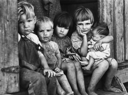 rich children poor children A unicef report says the uk is lagging behind other rich countries in tackling  inequalities between rich and poor children.