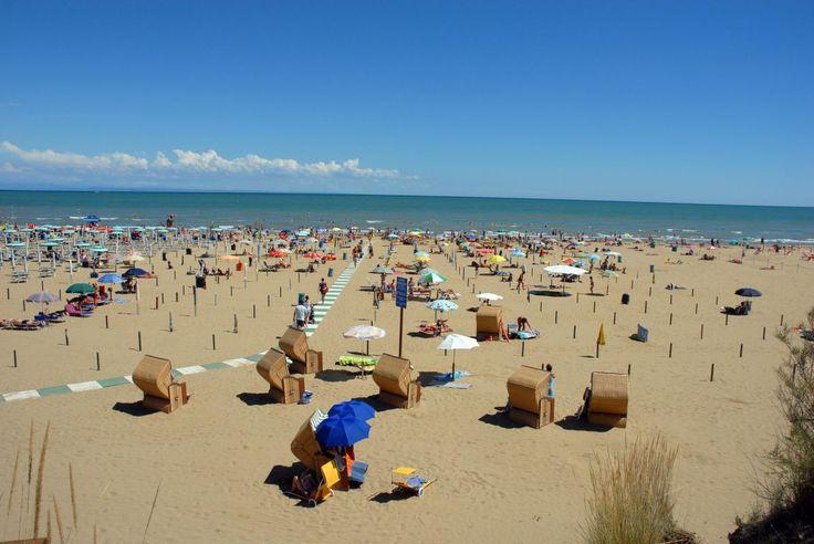Camping a Lignano Sabbiadoro vicino centro e spiaggia - Camping Sabbiadoro